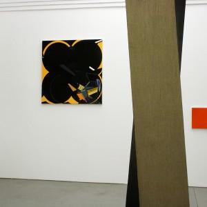 Ausstellungsansicht Lybia Hill