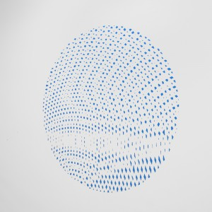 Ausstellungsansicht_These_Line_should_be_blue