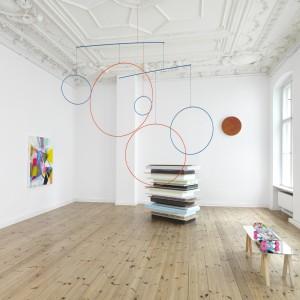 Summer Color Show, Galerie Koal